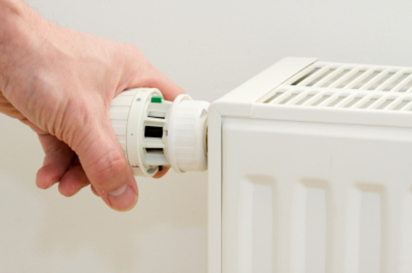 topeni radiator
