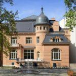 Architektonický skvost jménem Vila Löw-Beer