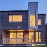 První certifikovaný aktivní dům