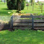 Kompost do každé zahrady
