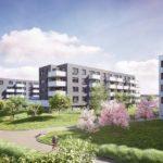 Hledáte nové bydlení v Praze? Projekt Malý háj vás ohromí!