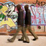 Jak snadno odstranit graffiti? A jde to vůbec?