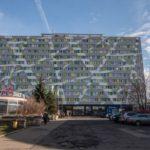 Praha a aktuální nabídka startovacích bytů