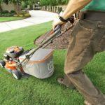 Jak sekat trávu