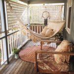 10 tipů jak si zpříjemnit balkón v létě