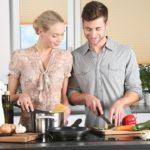 Kuchyně by měla být především praktická. Jak na to?