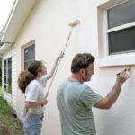 Co byste měli vědět před tím, než si vyberete barvu fasády?