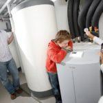 Jak tepelná čerpadla mění tvář trhu s vytápěním v Evropě?