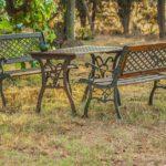 Jak vybrat pěkný zahradní nábytek