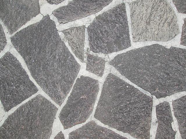 přírodní kamenná dlažba