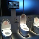 Nejdražší záchody světa