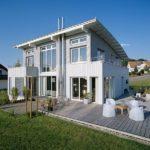 Výhody dřevostavby a zděných domů