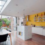 15 tipů jakou zvolit barvu kuchyně