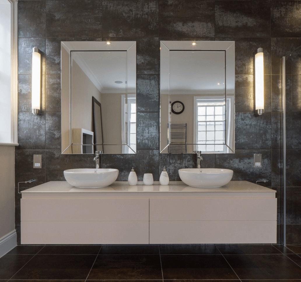 12 Tipů Jak Vybrat Zrcadlo Do Koupelny Bydletsnadnocz
