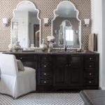 12 tipů jak vybrat zrcadlo do koupelny