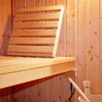 Jak postavit finskou saunu svépomocí?