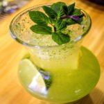 Mátový sirup – vyzkoušený recept