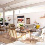12 tipů, jak si zařídit obývací pokoj