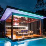Vylepšení bazénu pro letošní léto
