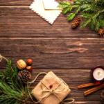 13 tipů pro úžasnou vánoční výzdobu bytu