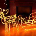 Jak nakupovat vánoční osvětlení