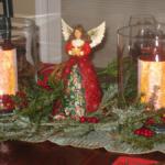 Jak prostřít vánoční stůl – 11 tipů pro inspiraci