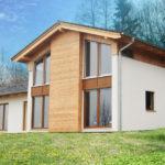 Toužíte po novém a krásném bydlení? Seznamte se s výhodami dřevostaveb