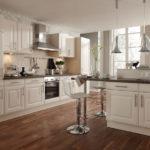 Kuchyně podle trendů, nebo příjemné místo protrávení volného času?