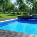 Zapuštěné bazény se vyplatí