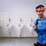 6 jednoduchých rad jak opravit ucpaný záchod
