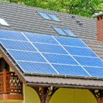 Jak doma využít solární energii, abyste ušetřili provozní náklady?