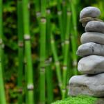 Okrasné kameny zkrášlí vaši zahradu