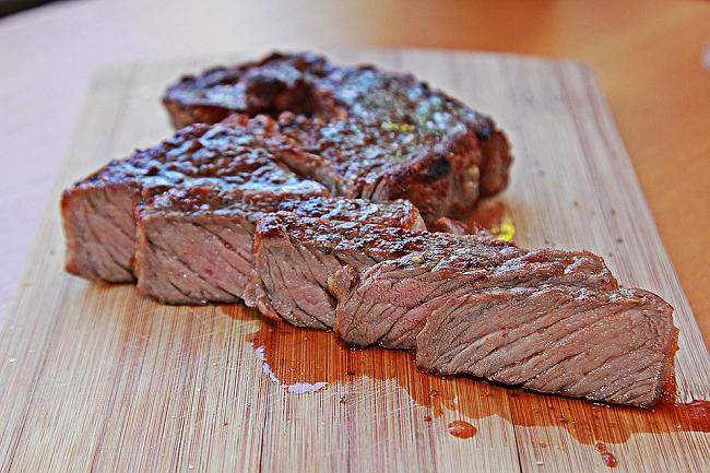 maso na gril