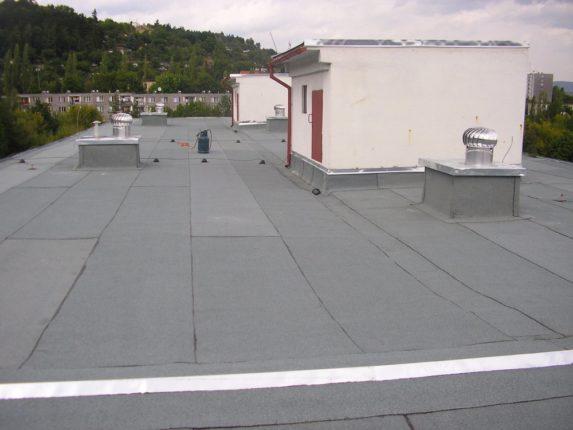 hydroizolace_střechy