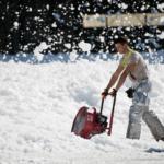 Jak vybrat sněžnou frézu na zimu?