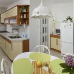 Barva do kuchyně – jak ji vybrat