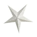 Vánoční hvězda z papíru – 4 tipy jak vyrobit